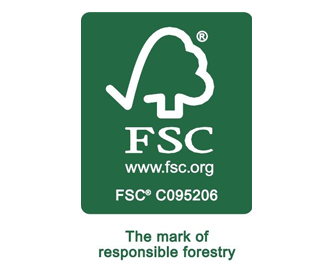FSC®-Certification for filter paper from responsible sources