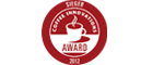CAFFEO® Gourmet Coffee Innovations Award.