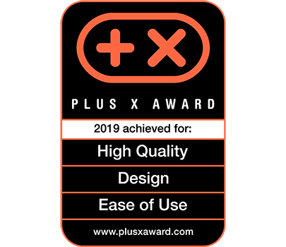 Plus XAward