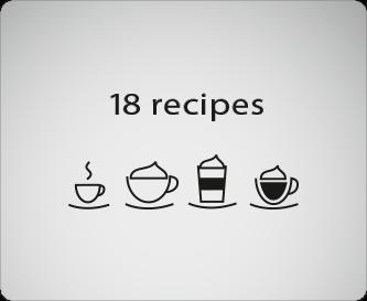 Recipe book feature