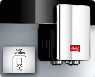 All-in-one Outlet with LED-Illumination