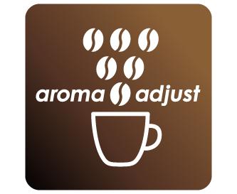 AromaAdjust