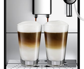 Melitta height adjuster